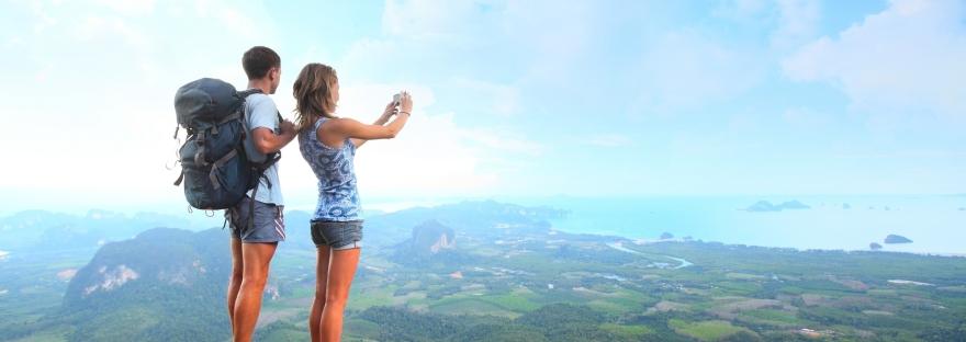 Најубавите места ширум светот
