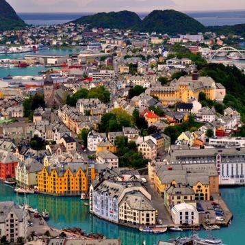Норвешка