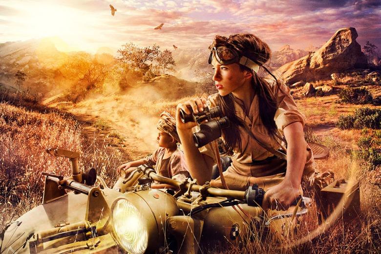 Едноставни навики кои ќе ви помогнат да го претворите вашиот живот во авантура