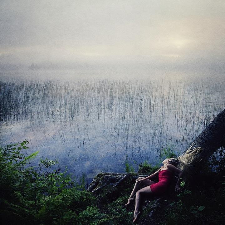 Магични фотографии кои ќе ве одведат во светот на соништата