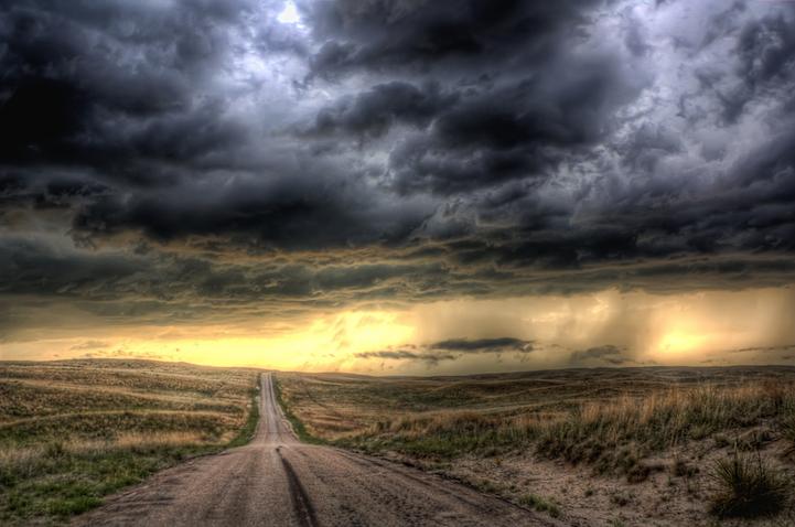 Уметноста на бурите