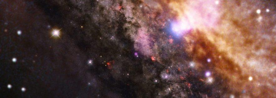 #АстроФотоНаДенот - Уметничката страна на галаксиите