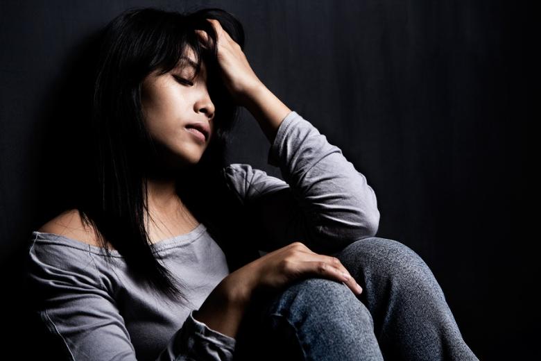 Психопатологија: Генерализирано нарушување на анксиозноста