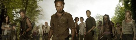 Ако ТВ серијата The Walking Dead беше мјузикл...