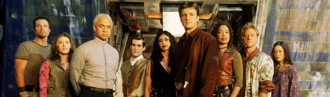 """Радосна вест за љубителите на ТВ серијата """"Firefly"""""""
