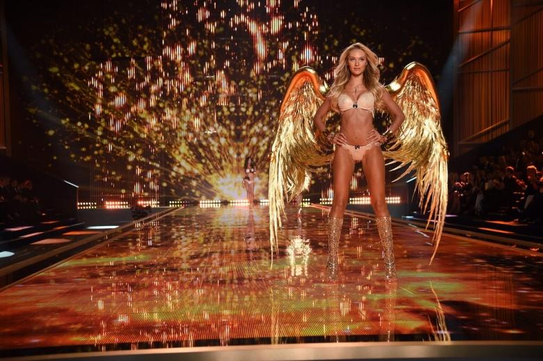 Исплакнете очи: Најновото шоу на Victoria's Secret