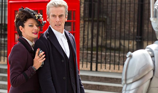 Следната регенерација на Doctor Who би можела да резултира со женски Доктор?