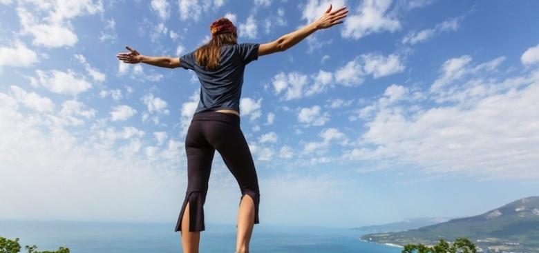 20 мантри за повисока самодоверба