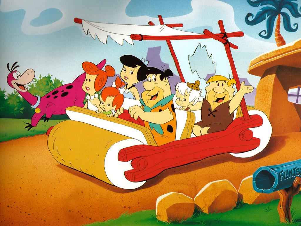 Цртани ТВ серии со кои пораснавме