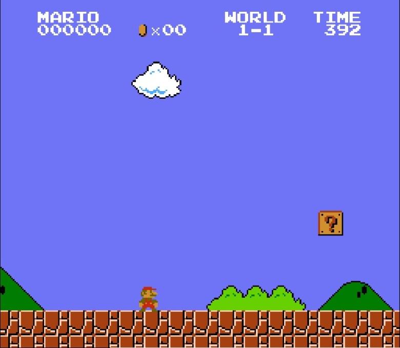 Ги обожавате најстарите игри од Нинтендо? Кликнете тука!