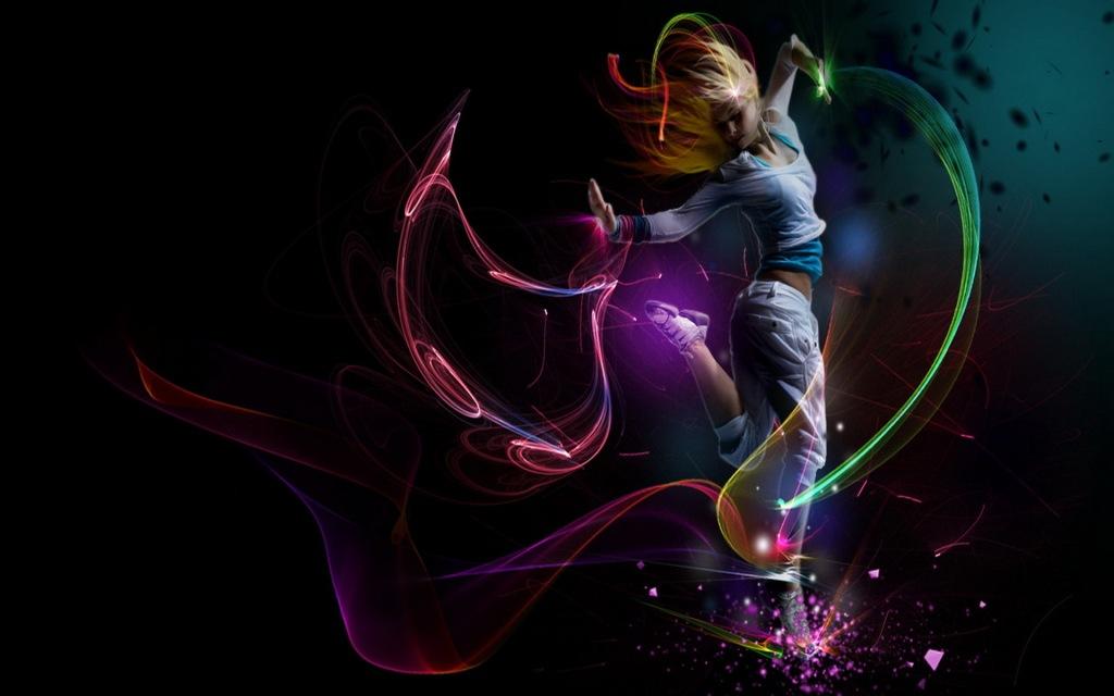 Танцувањето е сигурен пат до внатрешен мир