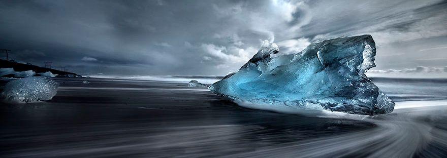 На пат околу светот: Исланд