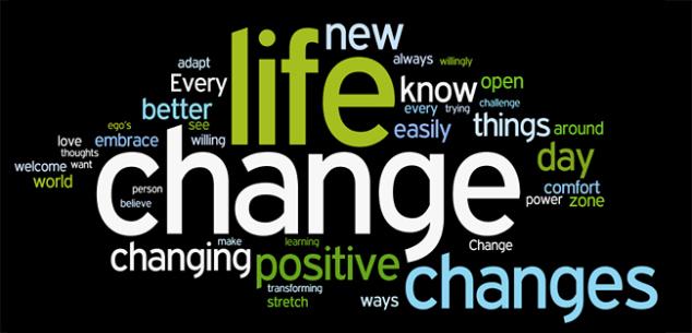 Промена