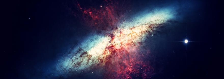 Прекрасни декстоп позадини за љубителите на Универзумот