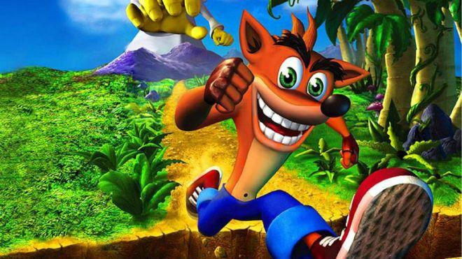 Crash-Bandicoot3warped.ps1.marsovcinazemjata