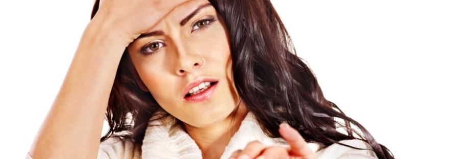 Психопатологија: Хипохондрија