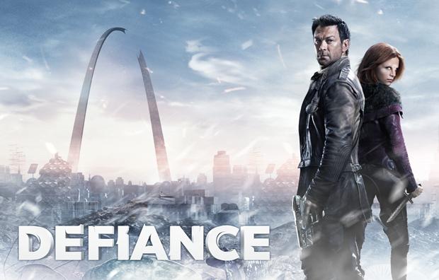 #Defiance - Научно фантастична серија која МОРА да почнете да ја гледате