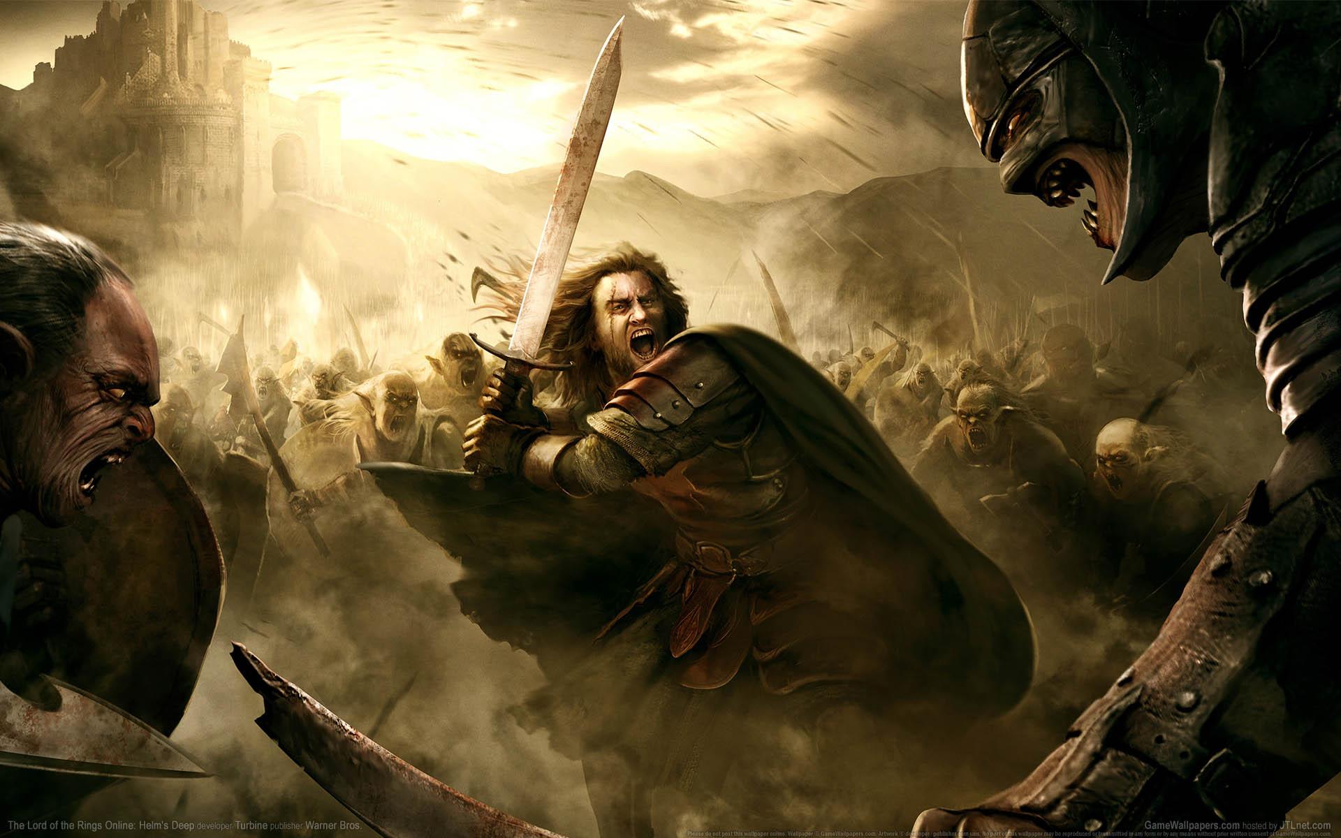 5 бесплатни MMORPG видео игри на кои секој гејмер треба да им даде шанса