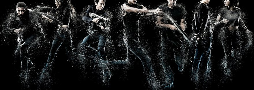 #Insurgent - 3 нови ТВ спотови