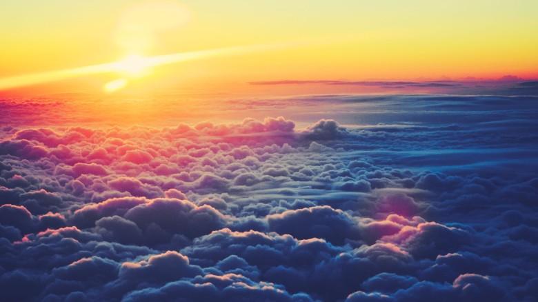 Како се формираат облаците?