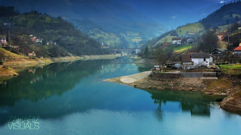 (1) На пат околу светот: Босна и Херцеговина
