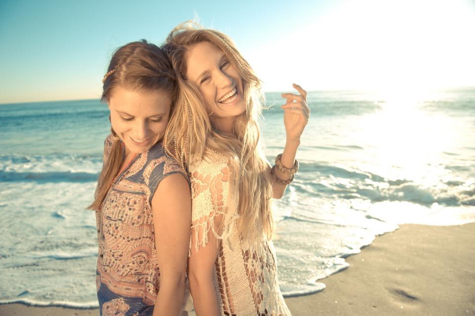 13 клучни карактеристики на најдобрите пријатели