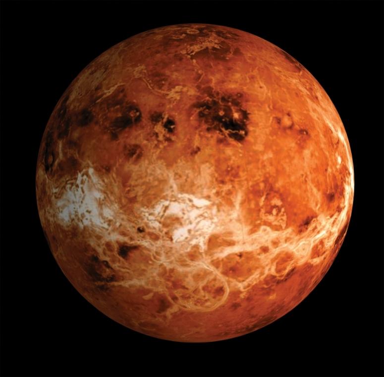 Дали Венера е подобар избор за човечка колонија од Марс?