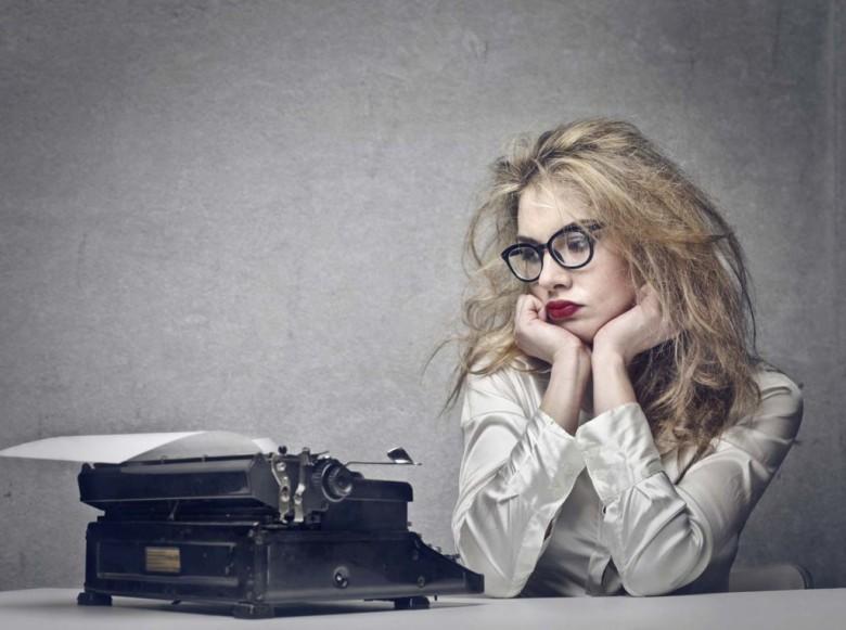 Неверојатно едноставни совети за пишување книга