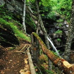 (4) Прошетка низ Македонија: Орешенски водопади