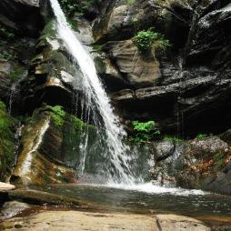 (5) Прошетка низ Македонија: Орешенски водопади