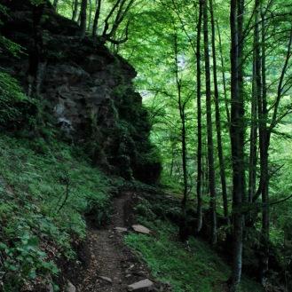 (6) Прошетка низ Македонија: Орешенски водопади