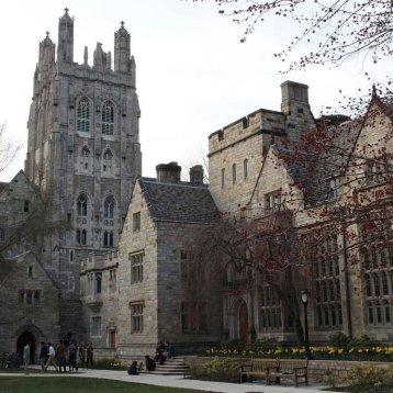 11. Yale University (Америка)