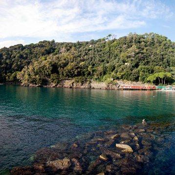 Paraggi, Liguria