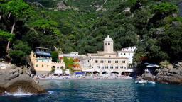 San Fruttuoso, Liguria