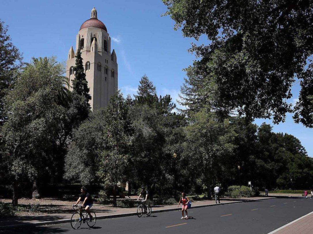 Stanford University (Америка)