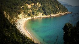 Baia Blu, Lerici, Liguria
