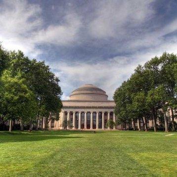 3. Massachusetts Institute of Technology (Америка)