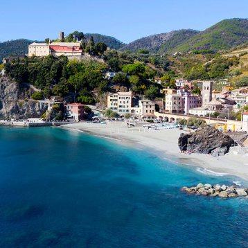 Monterosso al Mare, Liguria