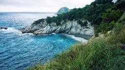 Bergheggi, Liguria