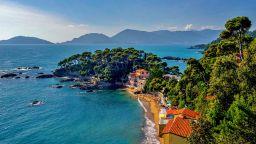 Riomaggiore, Liguria