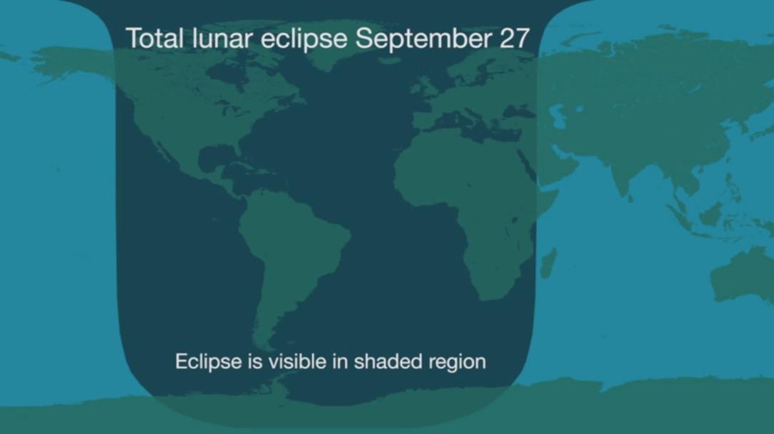 (0) На 27 септември нè очекува затемнување на супермесечина