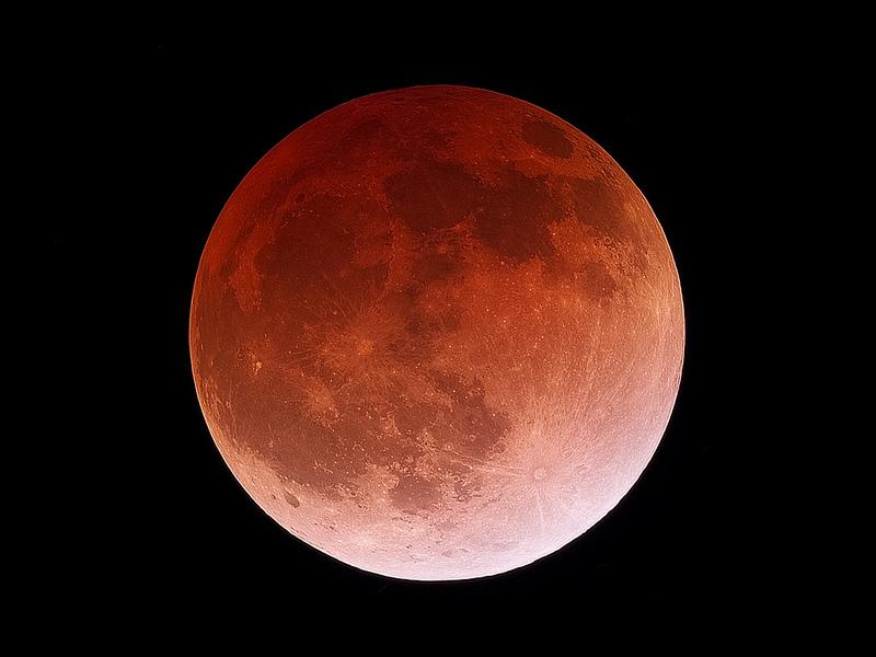 (1) На 27 септември нè очекува затемнување на супермесечина