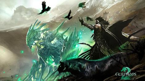 Предлог видео игра: Guild Wars 2 стана бесплатна!
