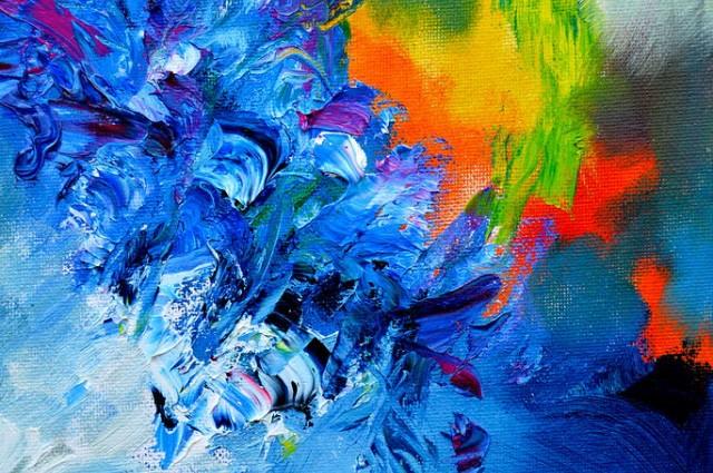 """(1) Артистка со синестезија преку цртежи ни покажува како ги """"гледа"""" познатите песни"""