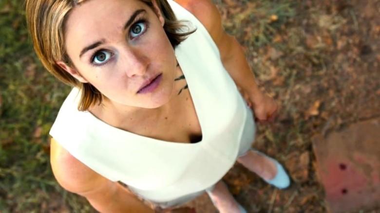 Alliegent - Нов одличен трејлер за третиот дел од трилогијата Divergent