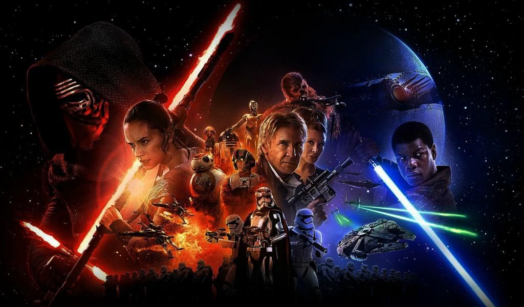(1) Еве кога ќе излезат следните #StarWars филмови