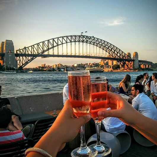 (12) 20 причини зошто Австралија е најдобрата земја за студирање во странство