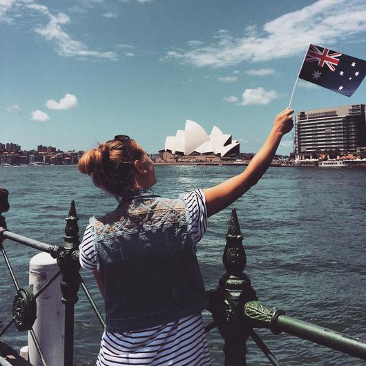 (13) 20 причини зошто Австралија е најдобрата земја за студирање во странство