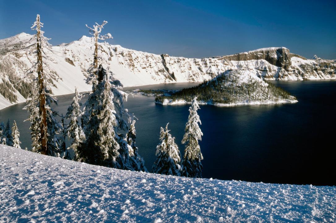(17) Најубавите снежни десктоп позадини за зимско освежување