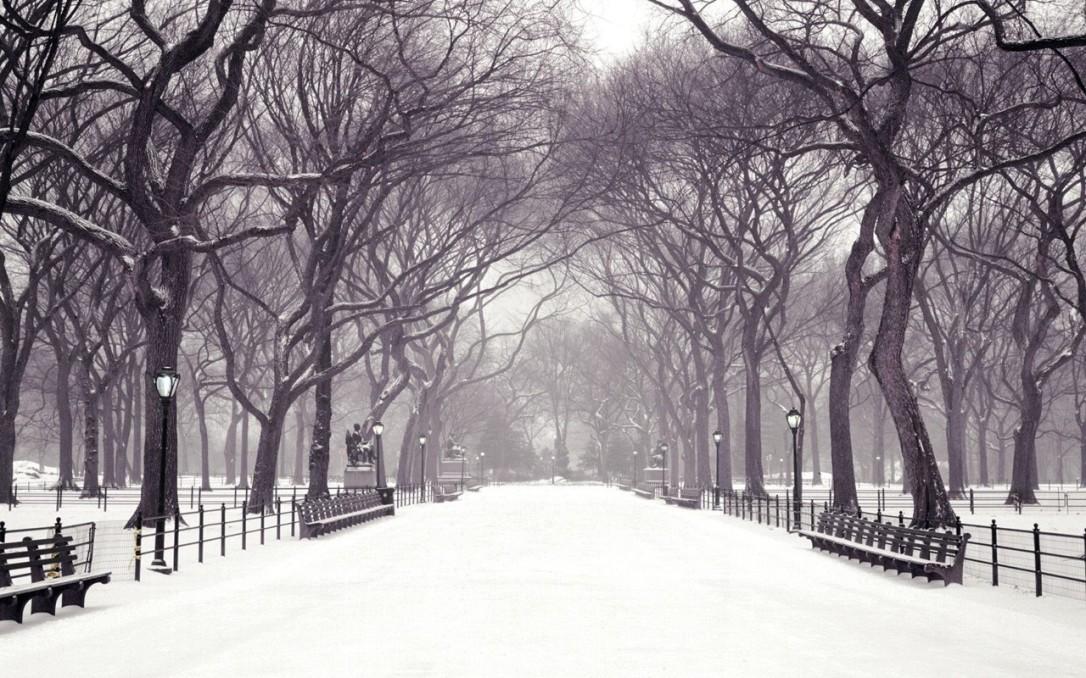 (18) Најубавите снежни десктоп позадини за зимско освежување